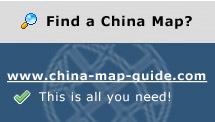 China Map Guide
