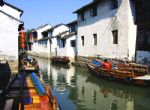 14 day Ancient China Tour with Yangtze Cruise
